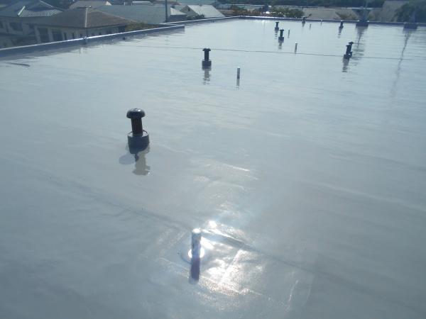 屋上の防水をするなら