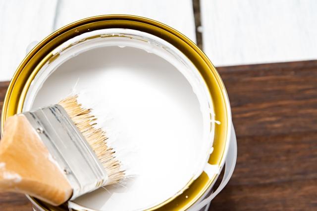 外壁塗装の注意点について